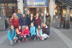 Turnschule NeckarGym - Gemeinsam sind wir stark