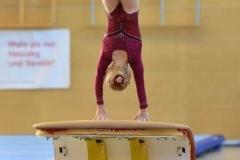 Turnschule NeckarGym Nürtingen - Nachwuchsliga