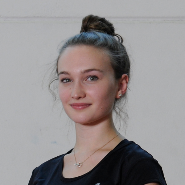 Emily Gauder